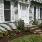 Encore Landscaping - Tom B - After first planting & cleanup