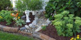 Garden by Encore Landscaping