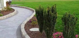 Hardscapes by Encore Landscaping LLC - walkway