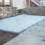patio by Encore Landscaping