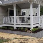Small Jobs - stonework sidewalk